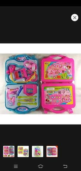 Mainan dokter anak