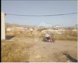 Plot for sale in Kohat Cantonment