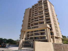 main location and open view flat on rent in tower