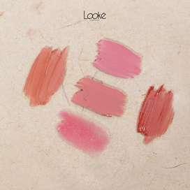 Bisa untuk Lipstik Matte,Blush On,Eyeshadow. Praktis 3 in 1 warna awet