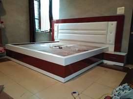 We sell all types of furniture – beds, sofa, dining, wardrobe