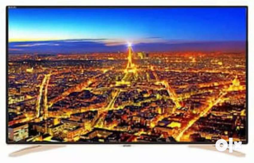 40 inch fhd sealed packed imported led tv at cheapest prices 0