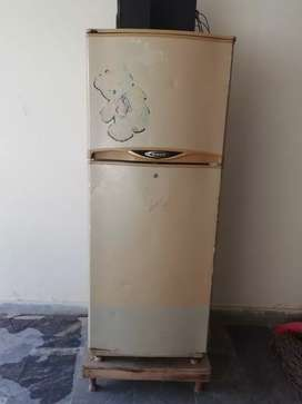 Waves fridge for sale in good and genuine condition.