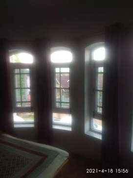 2BHK flat with parking