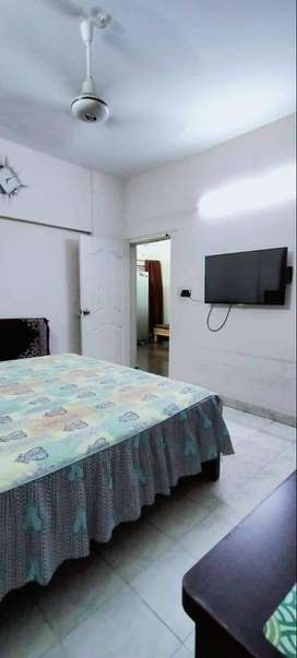 Flat for rent in dha