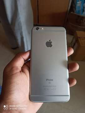 Iphone 6s Plus in Best condition