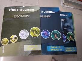Zoology pace module XI
