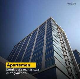 Mataramcity apartement murah disewakan