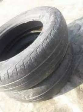 Cars used tyres for sale