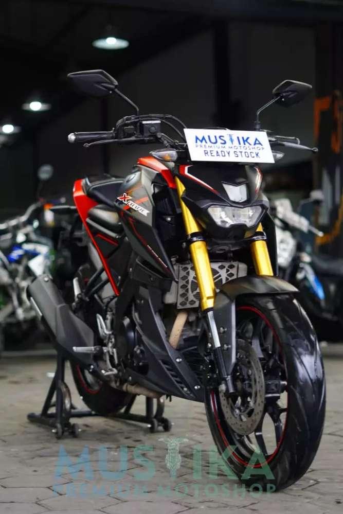 Yamaha Xabre 2016/MT15, Murah dan Istimewa, Mustika Motoshop