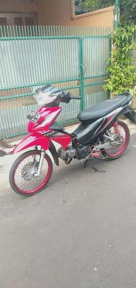 Honda Revo 2010
