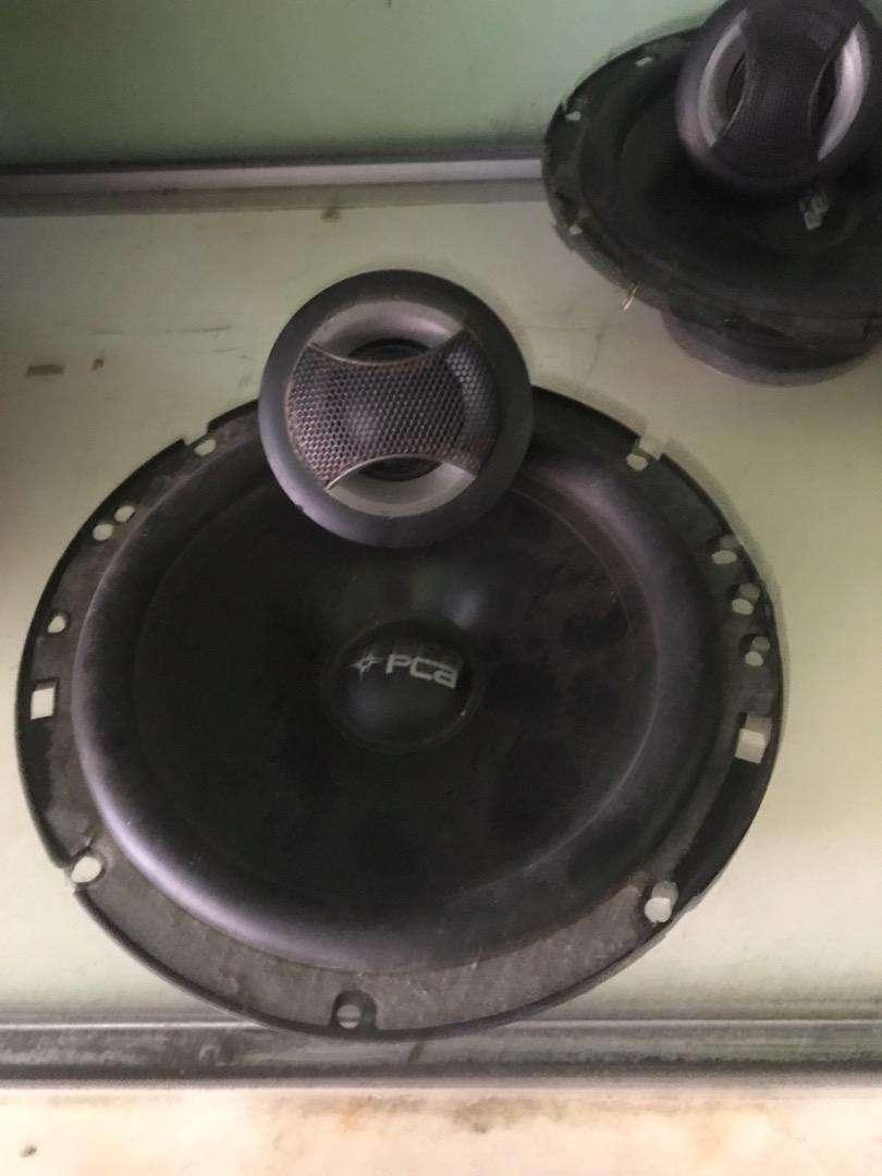 Speaker 2way pca 0