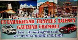 uttarakhand travels agency
