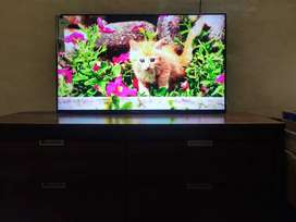 BUY NOW! 32''SMART FULL HD SONY PANEL LED TV WITH MIRROR CASTING