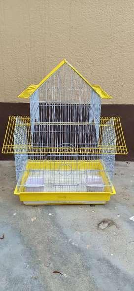 Fancy Birds Cage