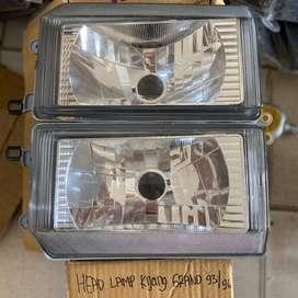 lampu depan kijang grand 93 krista