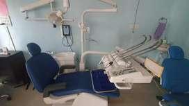 Confident Dental chair