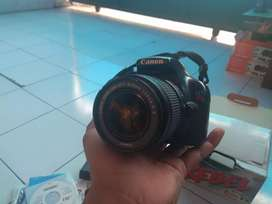 Canon 1100d Rebel