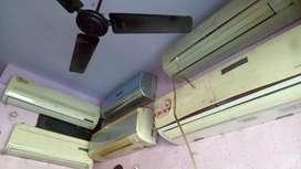 Air condition Freez Washing machine repair