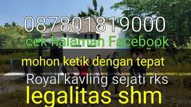 Tanah Murah SHM Di Kulon Progo