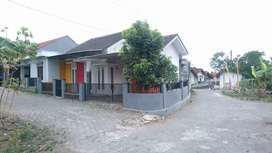 Rumah minimalis di palagan