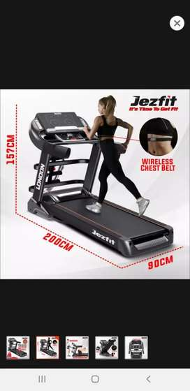 Treadmill big level tokyo