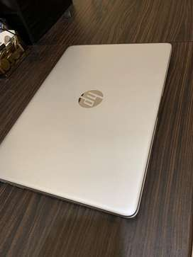 HP Laptop Core i5 - RAM 16GB - SSD Samsung 970 Evo Plus
