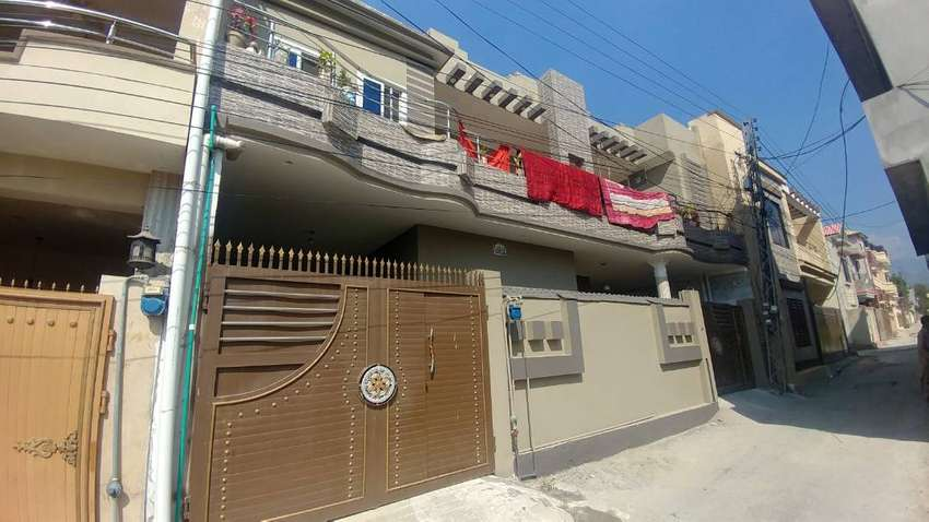 6 marla house for rent 0