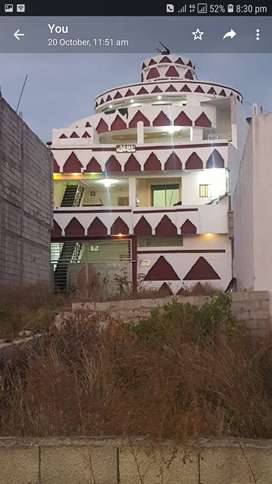 9 merla 272 waley.near shell petrol pump satramil.demand 3cror 30 lakh