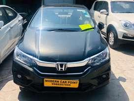 Honda City 1.5 V MT Exclusive, 2017, Diesel