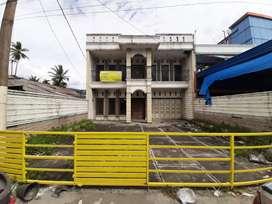 Ruko Komersil Harga Investor di Bandar Buat