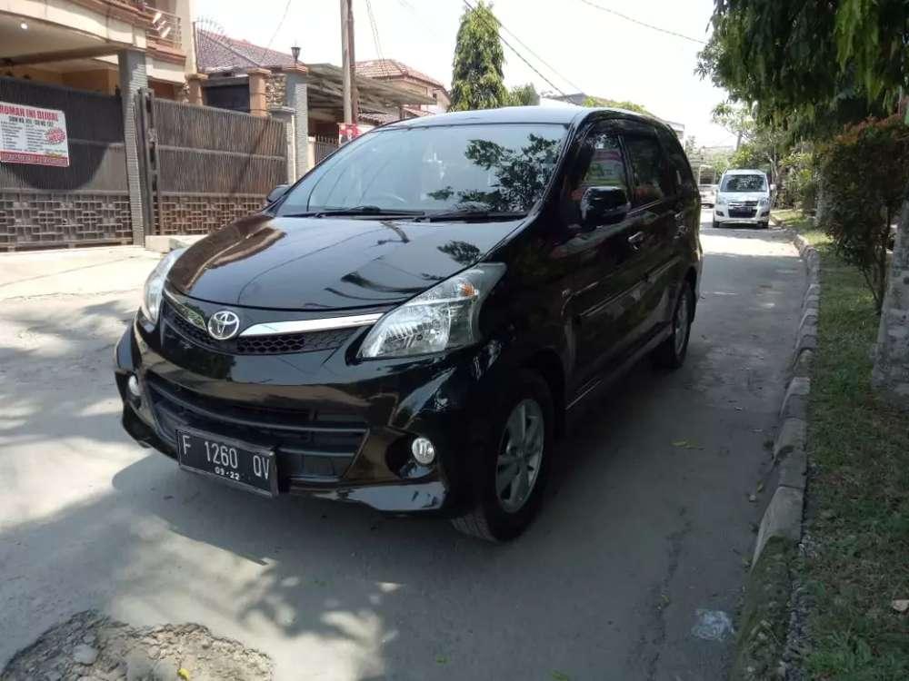Toyota Avanza Veloz Matic 2012 Dramaga 132 Juta #37