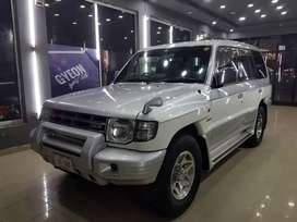 Mitsubishi pajero GDi 3500 cc petrol just like brand new