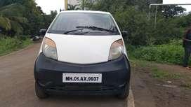 Tata Nano 2009-2011 Cx BSIV, 2011, Petrol