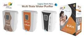 Aqua wave brand new 12 liter Ro water purifier