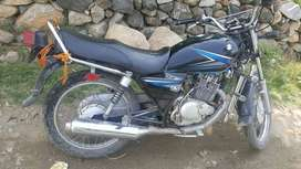 I want to sale my suzuki gs 150 in good condition
