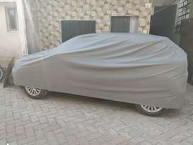 Rexine car body cover god collection