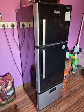 Whirlpool 270L Multi-Door Refrigerator