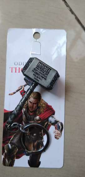 Marvel Thor Key chain