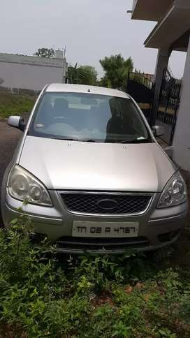 FORD FIESTA SINGLE OWNER CHENNAI REGISTRATION