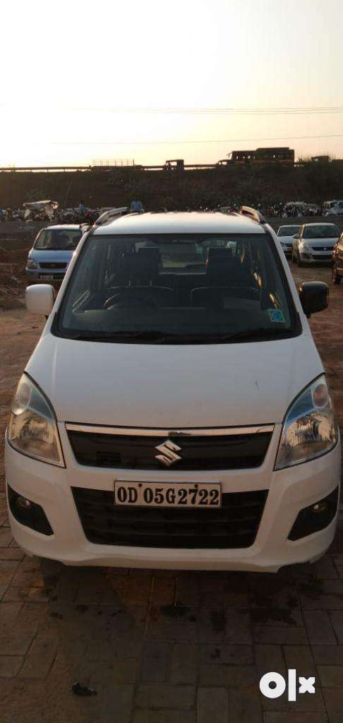 Maruti Suzuki Wagon R VXi Minor, 2014, Petrol 0
