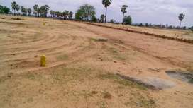 @ 1003 Sqyrd Residential Plots in Srisailam highway Faicng for sale