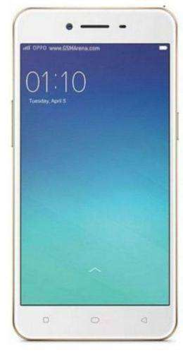 Oppo a37f one year old