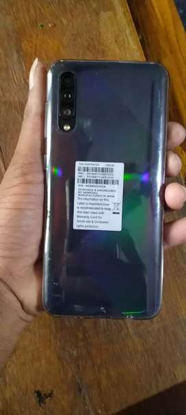 Samsung Galaxy a50s  mobile for sale