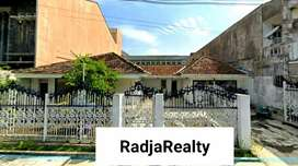 Rumah Klasik Murah Tanah Luas Dalam Perumahan Jl. Godean Km. 3,5