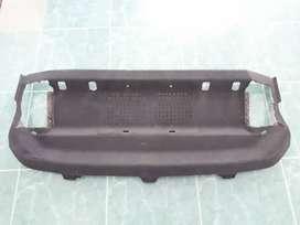 Cover Deck Speaker Belakang w124 Mercy