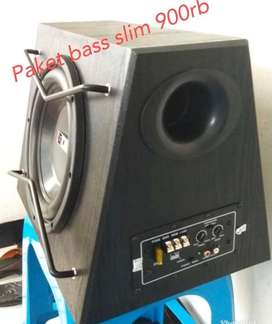 bass box plus pasang( folks audio)