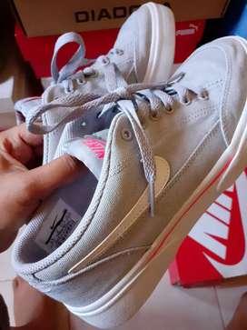 Sepatu nike GTS 16 txt