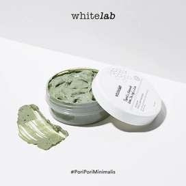 Whitelab Mugwort Pore Clarifying Mask