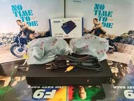 Ps2, PlayStation2 matrix bisa hardisk dan kaset
